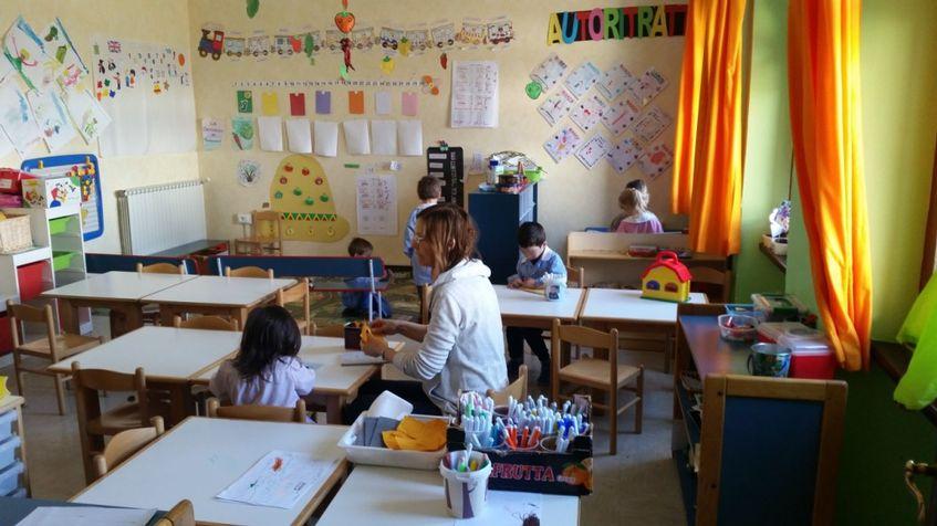 Chantignan - attività in classe