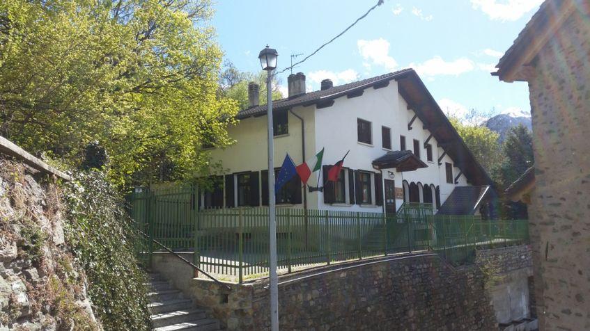 Scuola dell'Infanzia di Chantignan