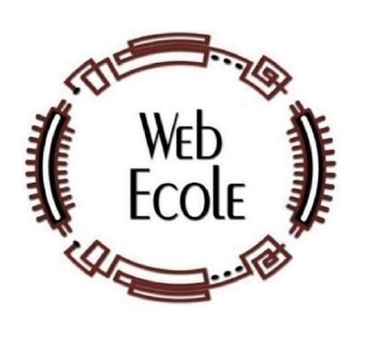 Logo WEB ECOLE