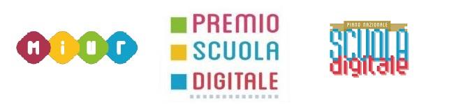 loghi miur premio scuola digitale e scuola digitale