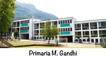 Primaria Gandhi