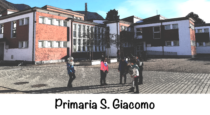 Primaria S. Giacomo