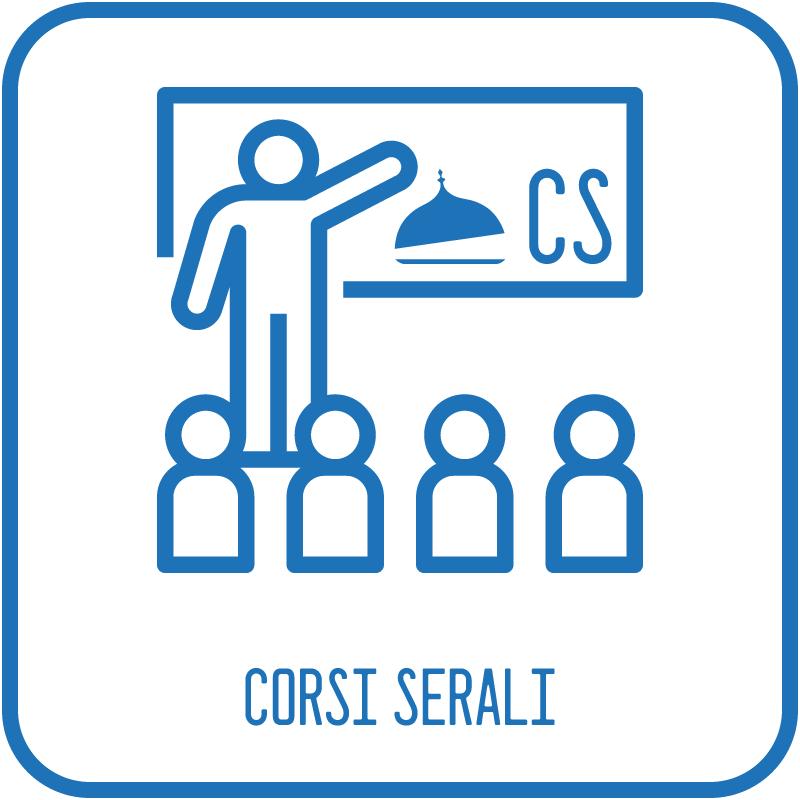 Corsi Serali
