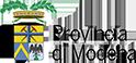 Logo provincia modena
