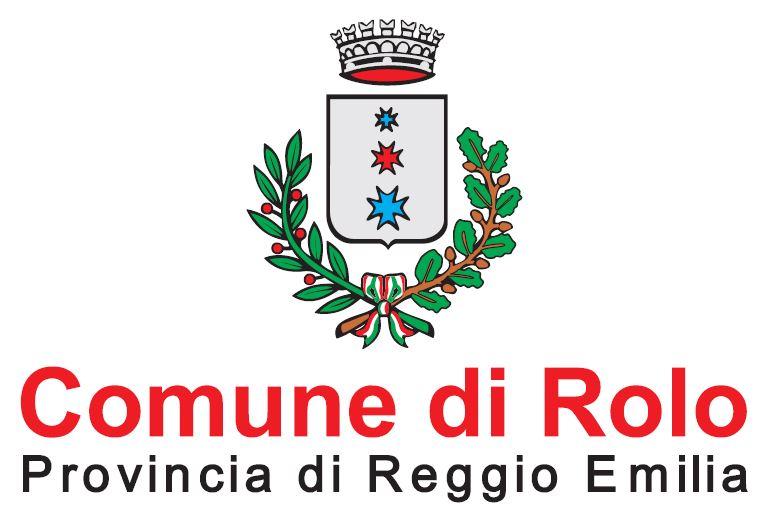 Logo del comune di Rolo