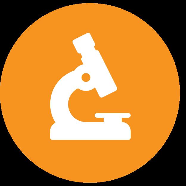 Logo Bottone Chimica