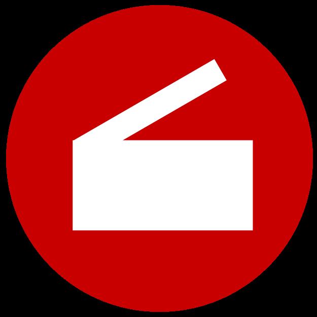 Logo Bottone Produzioni Audiovisive