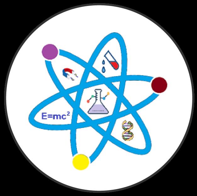 Logo Bottone Scienze Applicate