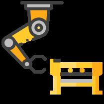 Logo indirizzo Automazione