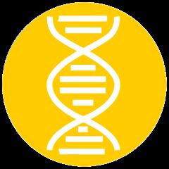 Logo Indirizzo Chimica, Materiali e Biotecnologie