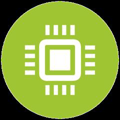 Logo Indirizzo Elettronica / Elettrotecnica