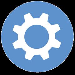 Logo Indirizzo Meccanica, Meccatronica, Energia